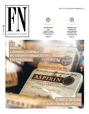 Farmacêutico News, 52, julho/agosto 2021